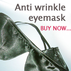 Anti Wrinkle Eye Mask, Anti Ageing Technology
